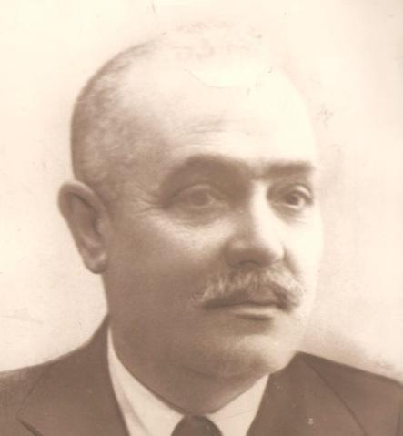 Jerónimo Molina