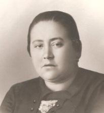 Enriqueta Molina